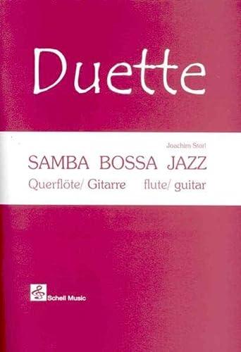 9783940474353: Samba-Bossa-Jazz