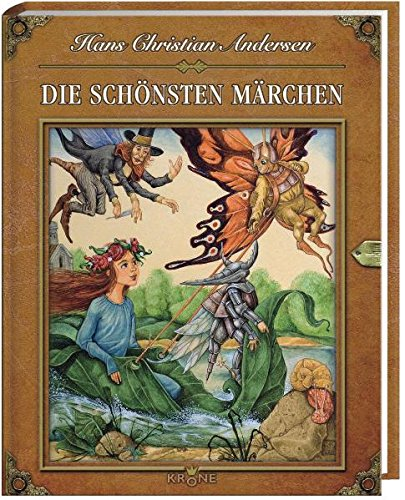 9783940486271: Die schönsten Märchen