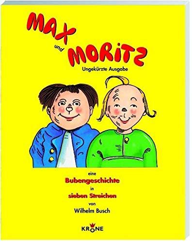 9783940486370: Max und Moritz