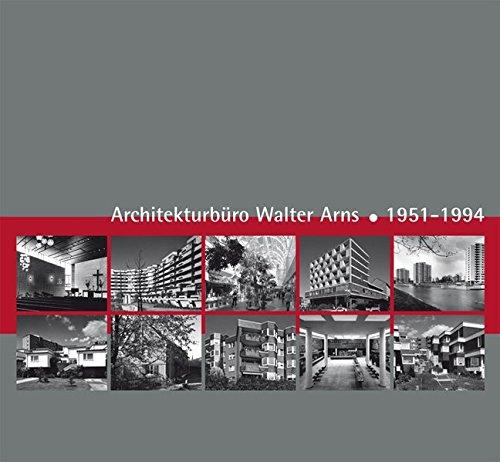 Architekturbüro Walter Arns 1951-1994: Grazyna Adamczyk-Arns