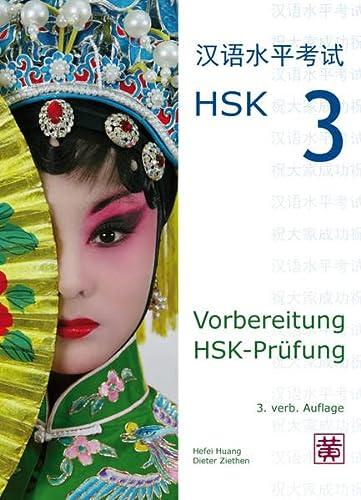 9783940497413: Vorbereitung HSK-Prüfung. HSK 3