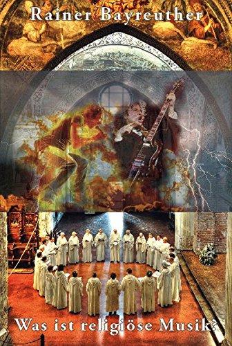 9783940523099: Was ist religiöse Musik?