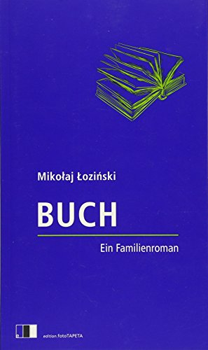 Buch: Lozinski, Mikolaj