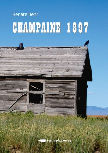 9783940528643: Champain 1897