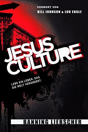 9783940538185: Jesus Culture