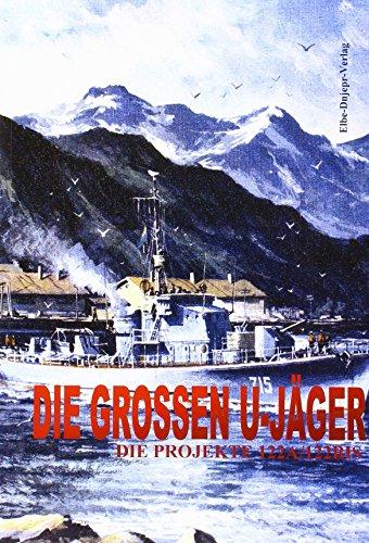 Die großen U-Jäger: Dieter Stammer