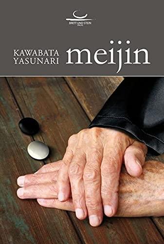9783940563224: Meijin