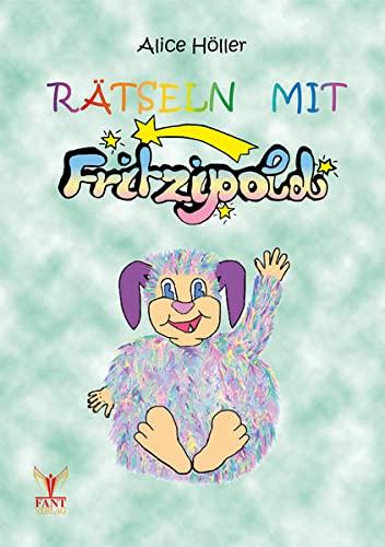 9783940568861: R�tseln mit Fritzipold