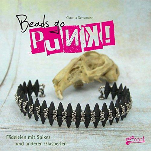 9783940577160: Beads go Punk!