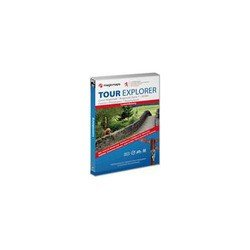 9783940591883: Gr H Luxemburg DVD Tour Explorer 3d Gps