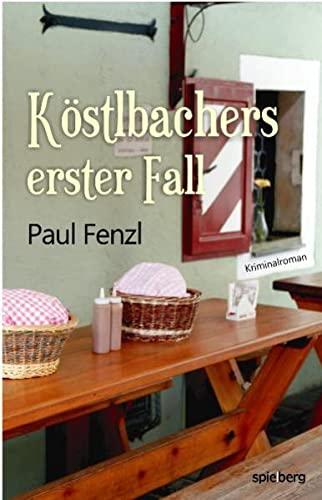 9783940609519: Köstlbachers erster Fall