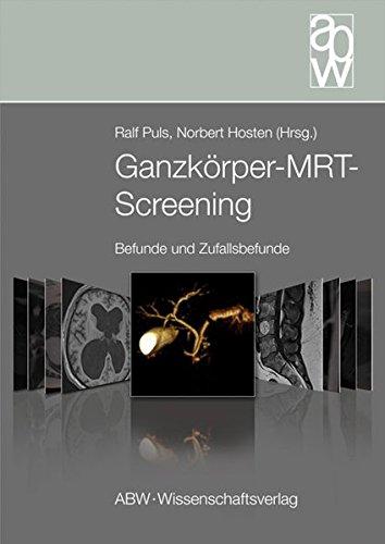 Ganzkörper-MRT-Screening: Ralf Puls