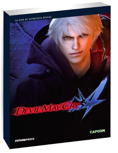 9783940643148: Guía Devil May Cry 4