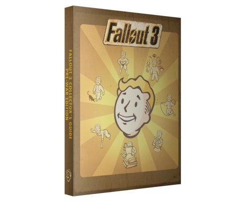 9783940643346: Fallout 3 Official Game Guide