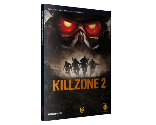 9783940643452: Killzone 2: The Official Guide to Warzone and Campaign