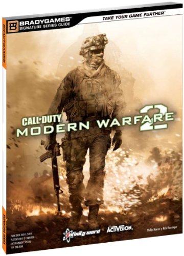 9783940644084: Guía Call Of Duty Modern Warfare 2