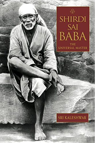 9783940656209: Shirdi Sai Baba (The Universal Master)
