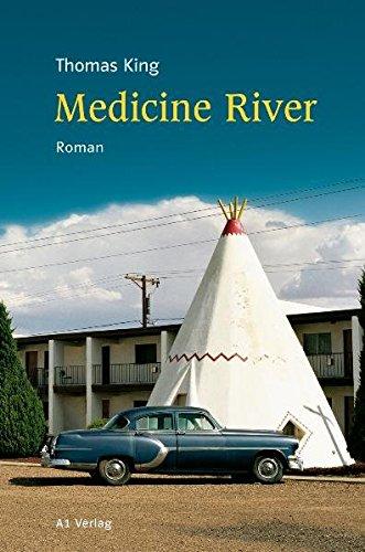 Medicine River: King, Thomas