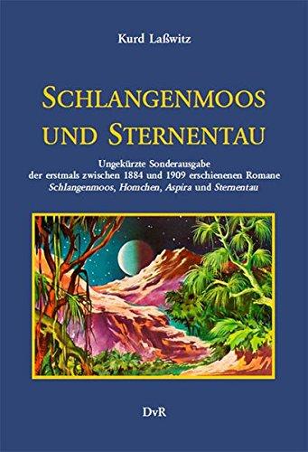 Schlangenmoos und Sternentau (Schlangenmoos / Homchen / Aspira / Sternentau): ...