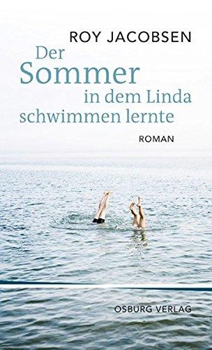 9783940731586: Der Sommer, in dem Linda schwimmen lernte