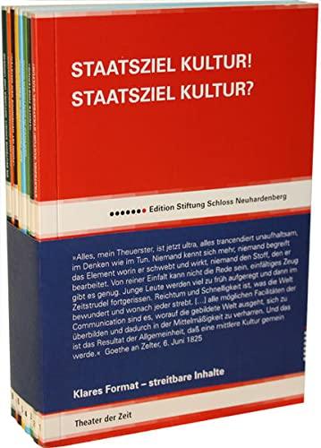 9783940737793: Edition Stiftung Schloss Neuhardenberg