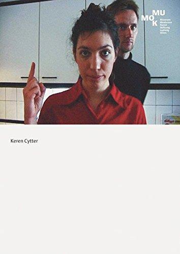 9783940748010: Keren Cytter: The Victim / Dreamtalk