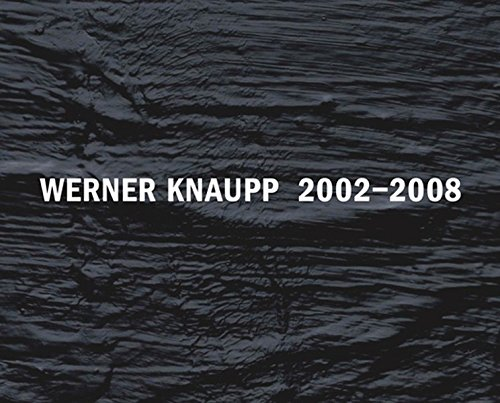 Werner Knaupp, 2002 - 2008. [Island, Westmännerinseln, Grimsey, Strandir].: Knaupp, Werner.