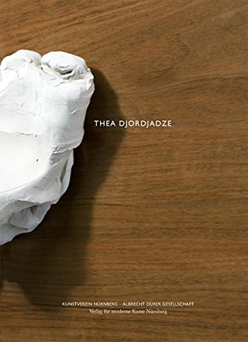 9783940748782: Thea Djordjadze