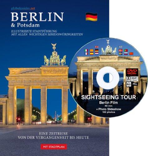 9783940752000: Berlin Reiseführer