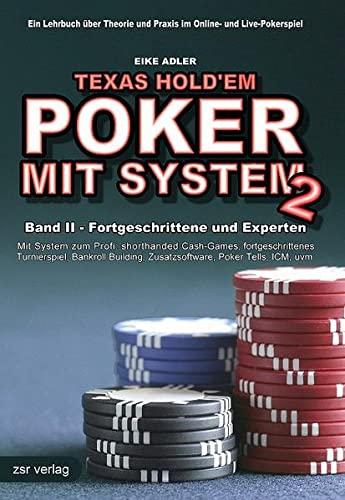 9783940758026: Texas Hold'em - Poker mit System 2