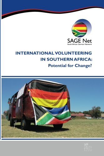 9783940766496: International Volunteering in Southern Africa: Potential for Change?