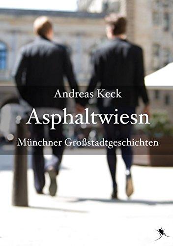 9783940767394: Asphaltwiesn: Münchner Großstadtgeschichten