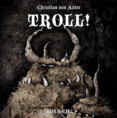 9783940767448: Troll!