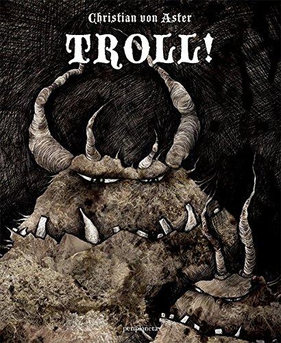 9783940767523: Troll!