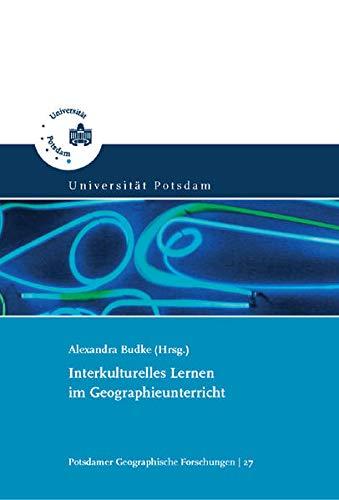 9783940793218: Interkulturelles Lernen im Geographieunterricht