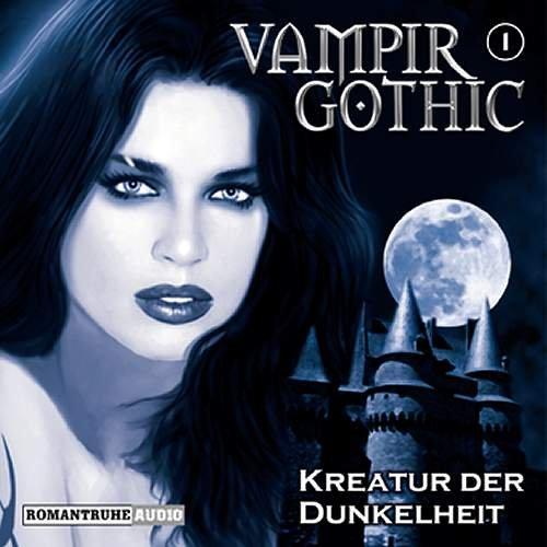 9783940812216: Kreatur der Dunkelheit-Vol.1