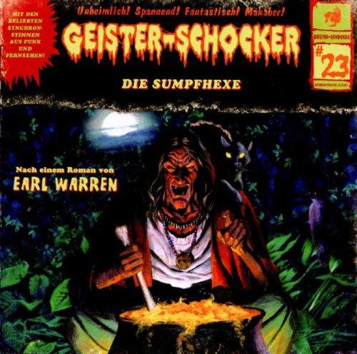 9783940812926: Die Sumpfhexe-Vol.23
