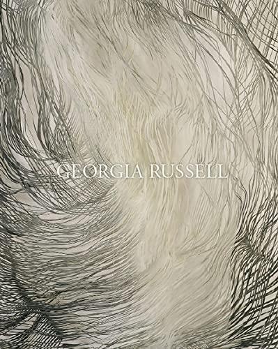 Georgia Russell.: Texte von Anne Béchard-Léauté u.a. Galerie Karsten Greve, Köln 2015.