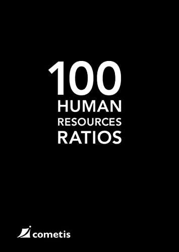 9783940828866: 100 Human Resources Ratios