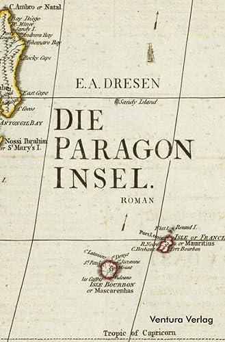 9783940853288: Die Paragoninsel