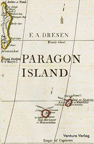 9783940853295: Paragon Island