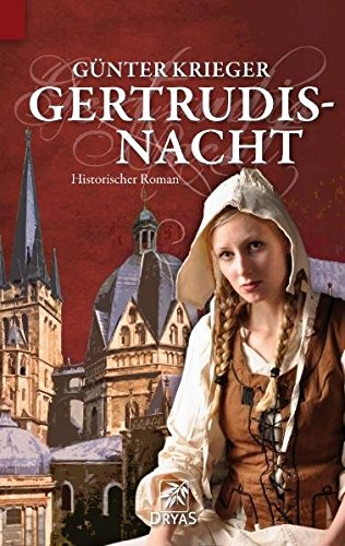 9783940855275: Gertrudisnacht