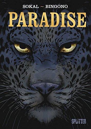 9783940864154: Paradise: Sammelband