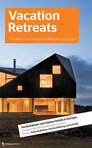 Urlaubsarchitektur 2 (Paperback): Jan Hamer