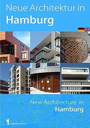 9783940874306: Neue Architektur in Hamburg
