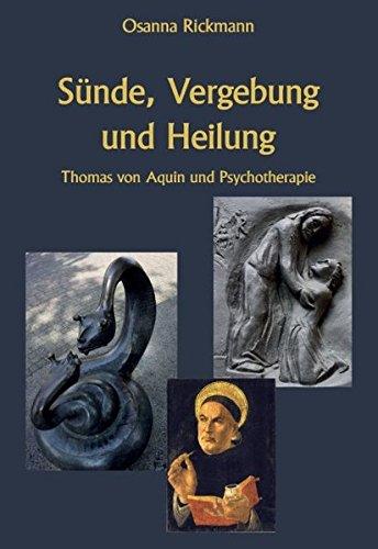 9783940879172: Rickmann, O: Sünde, Vergebung und Heilung