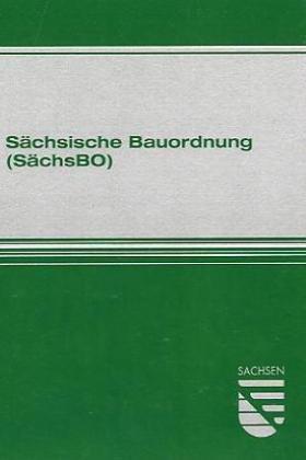 9783940904911: Sächsische Bauordnung (SächsBO)