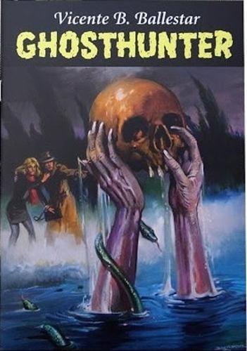 9783940907202: Ghosthunter
