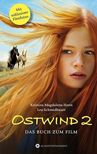 9783940919106: Ostwind 2 - Das Buch zum Film