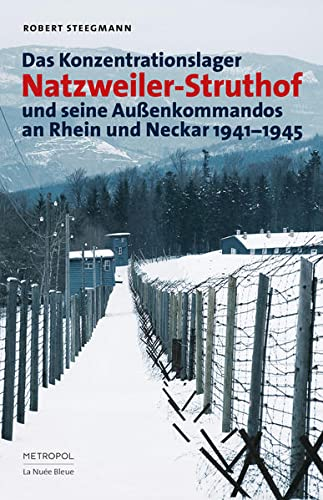 9783940938589: Das Konzentrationslager Natzweiler-Struthof